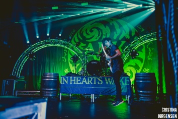 In Hearts Wake